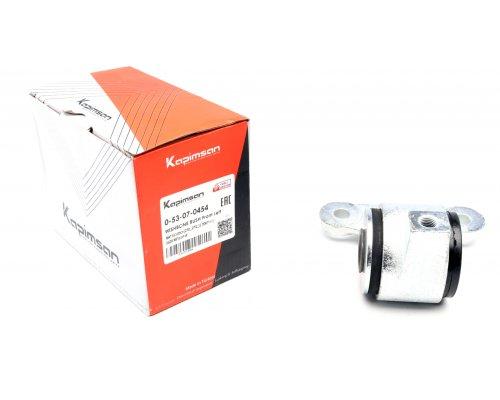 Сайлентблок переднего рычага задний левый Fiat Scudo II / Citroen Jumpy II / Peugeot Expert II 2007- 0-53-07-0454 KAPIMSAN (Турция)