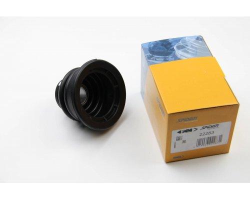 Пыльник шруса внутренний левый (с подшипником) Renault Trafic II / Opel Vivaro A 2.5dCi 03-14 0.022283 SPIDAN (Германия)