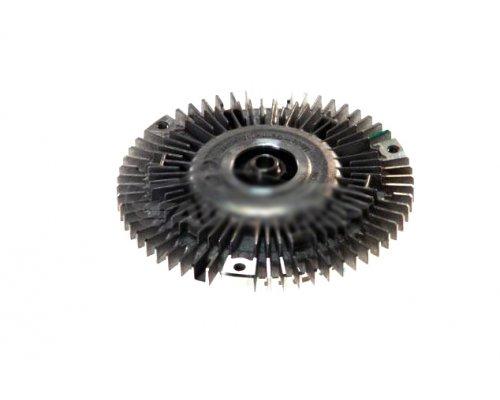Муфта вентилятора MB Vito 638 1996-2003 99-03 0002005822 HANS PRIES (Германия)