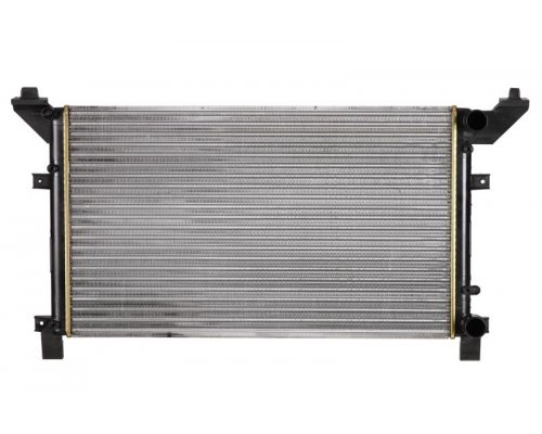 Радиатор охлаждения VW LT 1996-2006 8MK376719-704 HELLA (Германия)