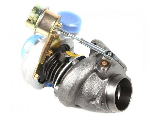 Турбина (двигатель OM602) MB Sprinter 2.9TDI 1995-2006 001TC14350000 MAHLE (Австрия)