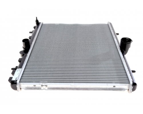 Радиатор охлаждения Fiat Scudo II / Citroen Jumpy II / Peugeot Expert II 1.6HDi, 2.0HDi 2007- 0090170060B ABAKUS (Польша)
