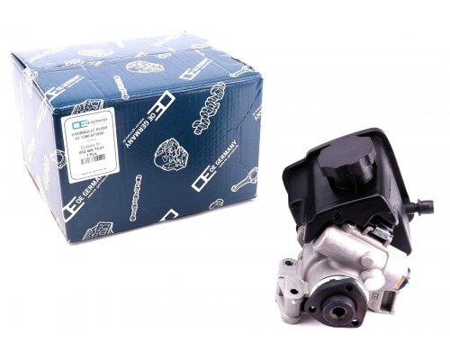 Насос гидроусилителя руля (двигатель: OM646) MB Sprinter 906 2.2CDI 2006- 011390611000 OE Germany (Германия)