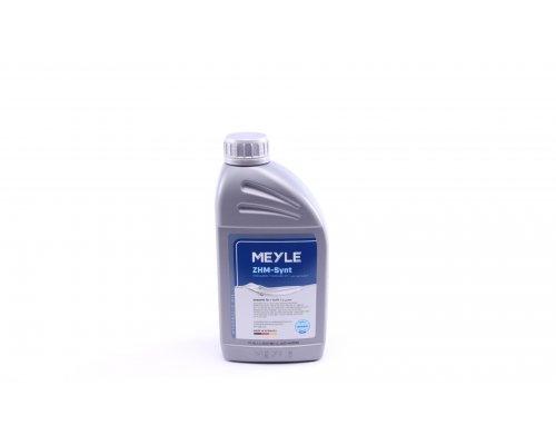 Жидкость ГУР зелёная синтетическая (1л) 0140206100 MEYLE (Германия)