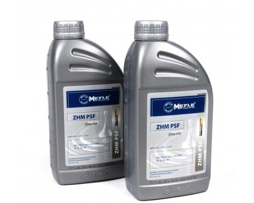 Жидкость ГУР желтая синтетическая (1л) MB Vito 638 1996-2003 0140206300 MEYLE (Германия)