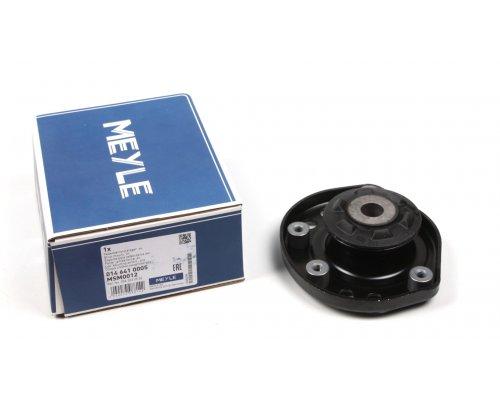 Подушка амортизатора VW Crafter 2006- 0146410005 MEYLE (Германия)
