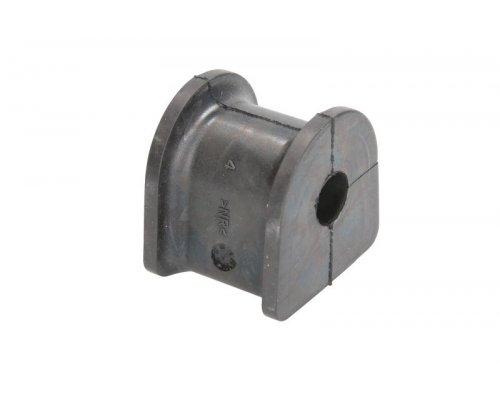 Втулка стабилизатора заднего (D=15.5mm) VW Crafter 2006- 0147150004 MEYLE (Германия)