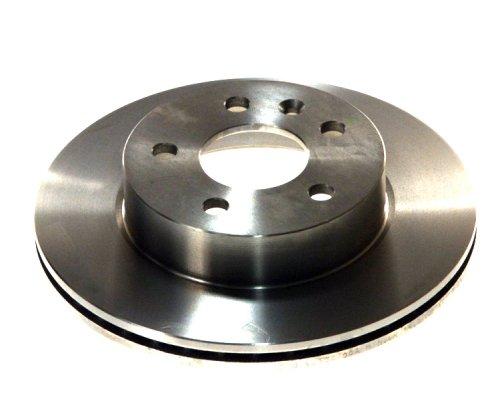 Тормозной диск передний вентилируемый (276х22мм) MB Vito 638 1996-2003 0155212034 MEYLE (Германия)