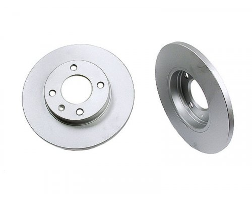 Тормозной диск задний (280х10мм) MB Vito 638 1996-2003 0155232014 MEYLE (Германия)