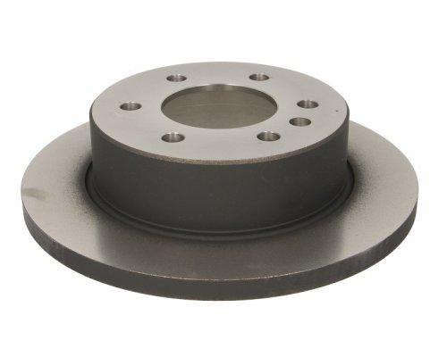 Тормозной диск задний (298х16мм) MB Sprinter 208-316 2006- 0155232100 MEYLE (Германия)