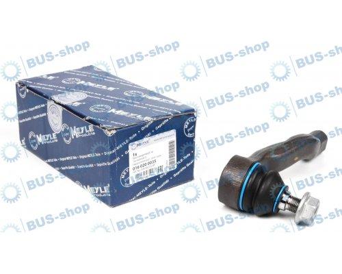 Наконечник рулевой тяги правый MB Vito 639 2003- 0160200035 MEYLE (Германия)