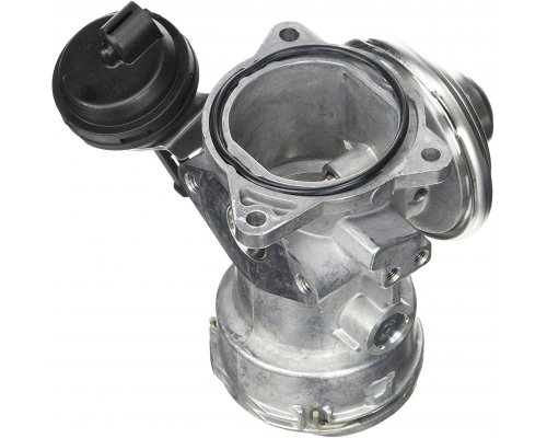 Клапан EGR рециркуляции отработанных газов (двигатель AXC / AXB) VW Transporter T5 1.9TDI 63kW / 77kW 2003-2009 7.24809.20.0 PIERBURG (Оригинал, Германия)
