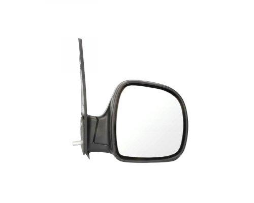 Зеркало правое механическое MB Vito 639 2003- 02-590 ZILBERMANN (Германия)