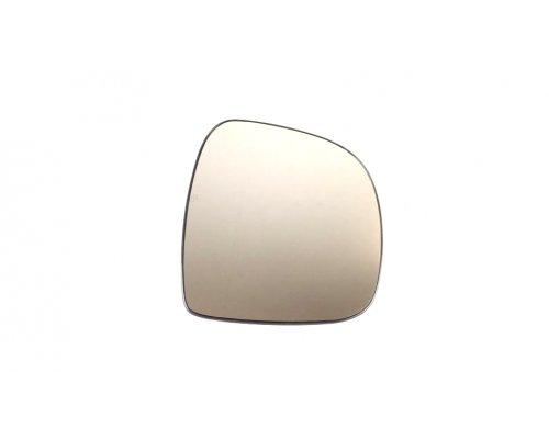 Вкладыш зеркальный правый (без подогрева) MB Vito 639 2003- 02-596 ZILBERMANN (Германия)