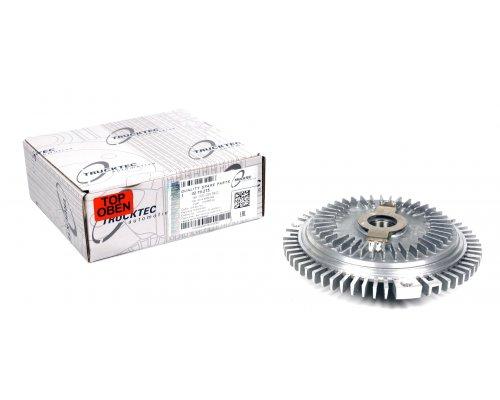 Муфта вентилятора MB Vito 638 1996-2003 99-03 02.19.215 TRUCKTEC (Германия)