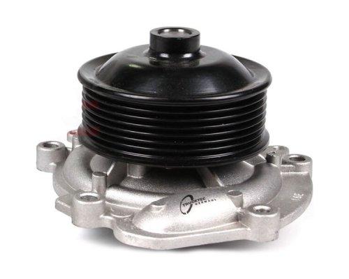 Помпа (двигатель: OM642, 7-ручейковый шкив) MB Vito 639 3.0CDI 2007- 02.19.254 TRUCKTEC (Германия)