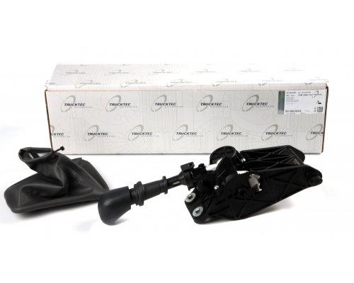 Кулиса / ручка КПП MB Sprinter 901-904 2.2CDI / 2.7CDI 1995-2006 02.24.026 TRUCKTEC (Германия)