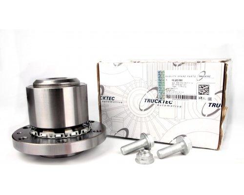 Подшипник ступицы передний (ступица, до 1850кг) VW Crafter 2006- 02.32.098 TRUCKTEC (Германия)