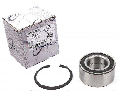 Подшипник ступицы передний / задний (комплект) MB Vito 638 1996-2003 02.32.099 TRUCKTEC (Германия)