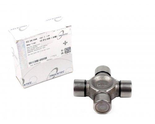 Крестовина кардана (27x88мм) MB Sprinter 906 2006- 02.34.044 TRUCKTEC (Германия)