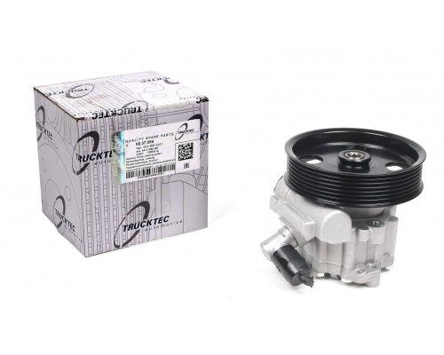 Насос гидроусилителя руля (двигатель: OM642) MB Sprinter 906 3.0CDI 2006- 02.37.054 TRUCKTEC (Германия)