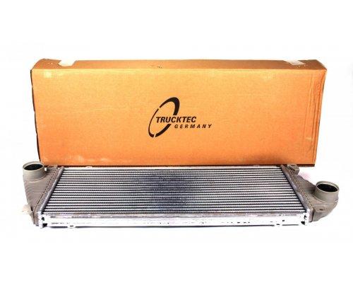 Радиатор интеркулера MB Sprinter 901-905 1995-2006 02.40.169 TRUCKTEC (Германия)