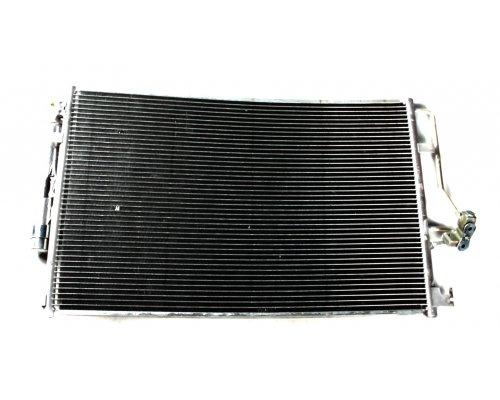 Радиатор кондиционера MB Sprinter 906 2006- 02.40.278 TRUCKTEC (Германия)