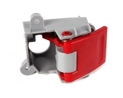 Ручка передней двери внутренняя правая (красная) MB Sprinter 1995-2006 1007201 AUTOTECHTEILE (Германия)