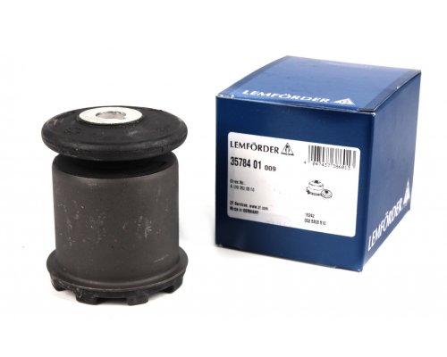 Сайлентблок заднего рычага наружный MB Vito 639 2003- 35784 LEMFOERDER (Германия)