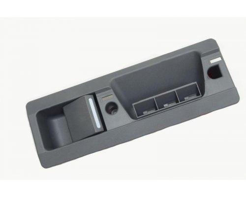 Ручка задней двери внутренняя (большая) MB Sprinter 901-905 1995-2006 7622 AUTOTECHTEILE (Германия)