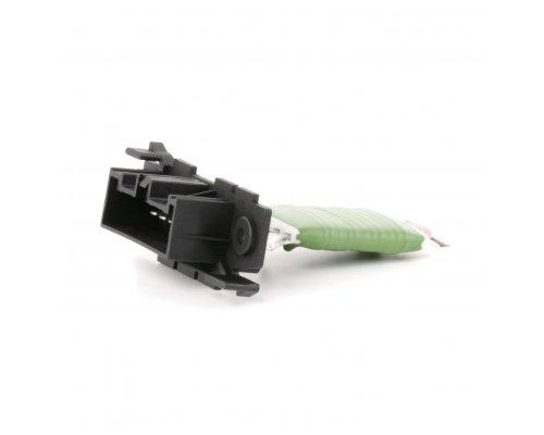 Реостат / резистор печки (7 контактов, до № кузова: R365850) MB Sprinter 901-905 1995-2006 02.59.113 TRUCKTEC (Германия)
