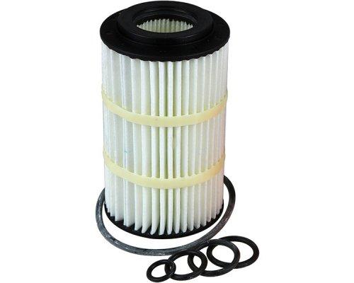 Масляный фильтр MB Sprinter 906 3.5 (бензин) 2006- OX345/7D KNECHT (Германия)