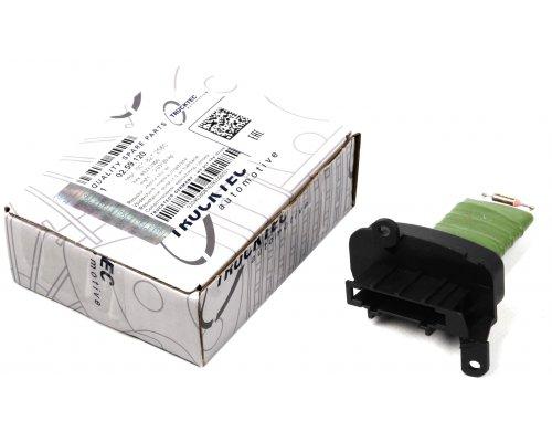 Реостат / резистор печки MB Vito 638 1996-2003 02.59.120 TRUCKTEC (Германия)