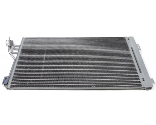 Радиатор кондиционера MB Vito 639 2003- 02.59.133 TRUCKTEC (Германия)