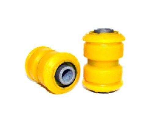 Сайлентблок переднего рычага задний (полиуретан) MB Sprinter 906 2006- 020011 POLYBUSH (Украина)