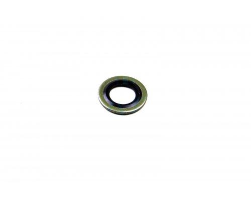 Шайба болта слива масла Renault Master II / Opel Movano 1998-2010 02024 METALCAUCHO (Испания)