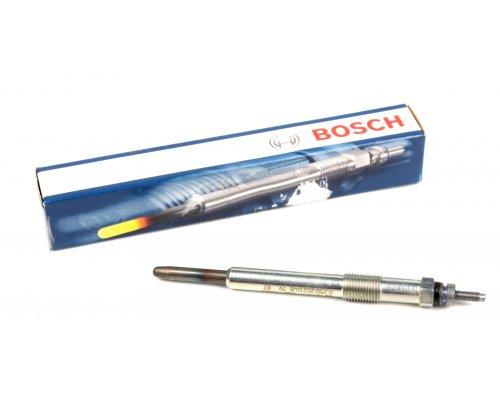 Свеча накаливания Fiat Scudo II / Citroen Jumpy II / Peugeot Expert II 2.0HDi 88kW, 100kW 2007- 0250202048 BOSCH (Германия)