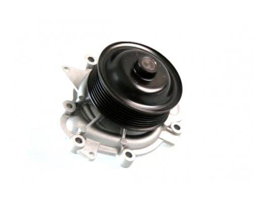 Помпа (двигатель: OM642, 7-ручейковый шкив) MB Vito 639 3.0CDI 2007- CP7318T BGA (Великобритания)