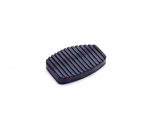 Накладка педали тормоза Fiat Scudo / Citroen Jumpy / Peugeot Expert 1995-2006 02770 METALCAUCHO (Испания)