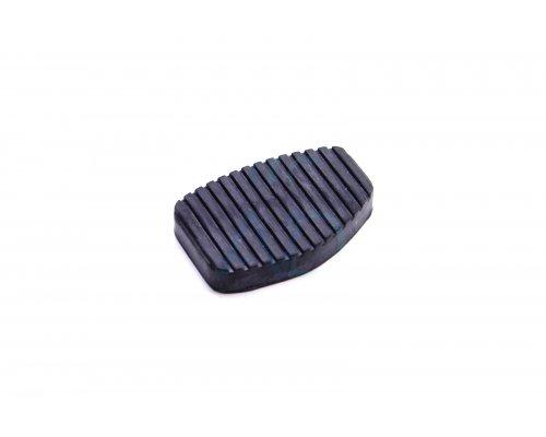 Накладка педали сцепления Fiat Scudo / Citroen Jumpy / Peugeot Expert 1995-2006 02771 METALCAUCHO (Испания)