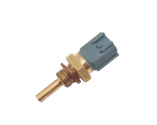Датчик температуры охлаждающей жидкости (контактов 2) Nissan Interstar / Opel Movano 3.0DTi / 3.0dCi 1998-2010 0280130129 BOSCH (Германия)