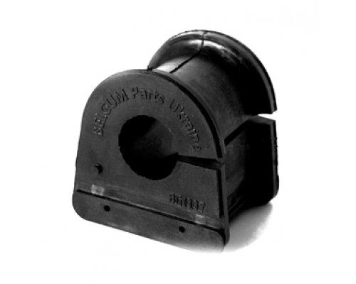 Втулка стабилизатора переднего (22мм) MB Vito 639 2003- BG-13-18 BELGUM (Украина)