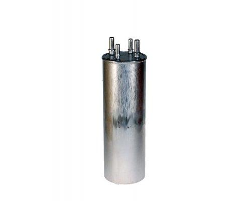 Топливный фильтр (4 выхода) VW Transporter T5 1.9TDI/2.0TDI/2.0BiTDI/2.5TDI 03- 3012704017H0B DELLO (Германия)