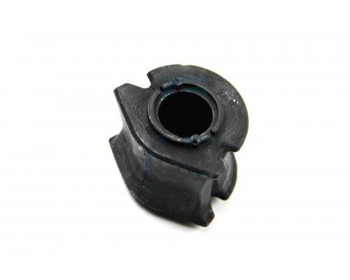 Втулка стабилизатора переднего (d=24мм) Fiat Scudo / Citroen Jumpy / Peugeot Expert 1995-2006 02945 METALCAUCHO (Испания)
