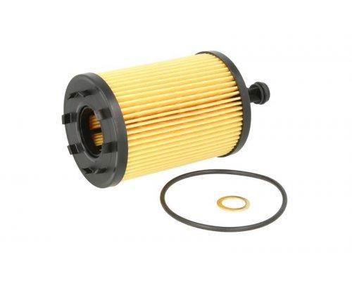 Фильтр масляный VW Caddy III 1.9TDI / 2.0SDI / 2.0TDI (103kW) 04-10 MTF-741F7153 METTE