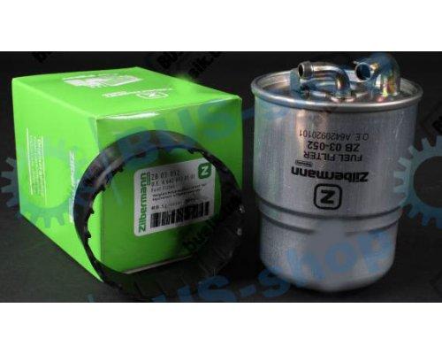 Топливный фильтр (под датчик) MB Sprinter 906 3.0CDI 2006- 03-052 ZILBERMANN (Германия)