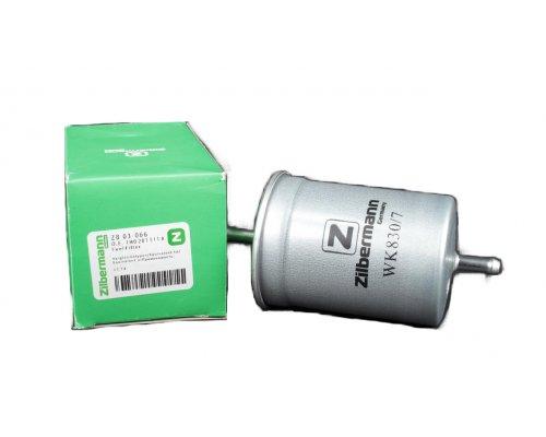 Фильтр топливный Fiat Scudo / Citroen Jumpy / Peugeot Expert 1.6 (бензин) 1995-2006 03-066 ZILBERMANN (Германия)