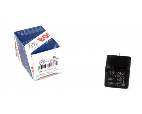 Реле насоса АКПП MB Sprinter 906 2006- 0332019103 BOSCH (Германия)
