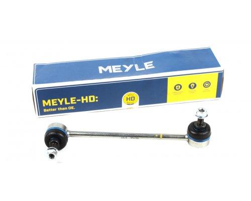 Тяга стабилизатора переднего левая (усиленная) MB Vito 638 1996-2003 0360600000/HD MEYLE (Германия)