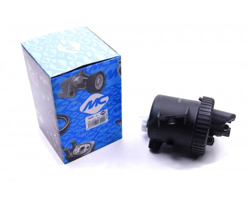 Фильтр топливный (система Siemens 3 выхода) Fiat Scudo / Citroen Jumpy / Peugeot Expert 2.0JTD, 2.0HDI 1995-2006 03836 METALCAUCHO (Испания)
